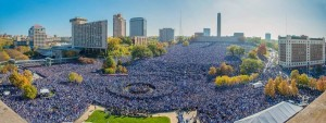 The KC Royals Rally